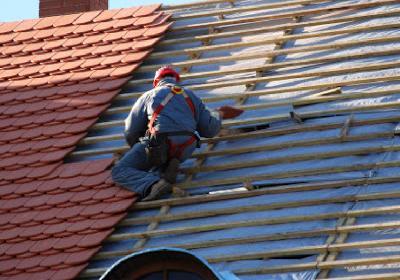 budowa dachu 1