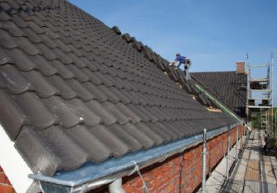 budowa dachu 2